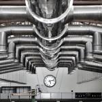 illuminazione industriale
