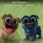 Sky Famiglia aggiungi pacchetto
